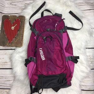 CamelBak Aventura Hydration Pack In Pink 100oz